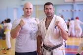 Боевая тренировка киокусинкай в Волжском в честь ДНЯ РОССИИ 10 июня 2018 (рис.12)
