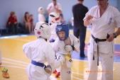 Боевая тренировка киокусинкай в Волжском в честь ДНЯ РОССИИ 10 июня 2018 (рис.14)