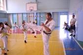 Боевая тренировка киокусинкай в Волжском в честь ДНЯ РОССИИ 10 июня 2018 (рис.16)