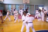 Боевая тренировка киокусинкай в Волжском в честь ДНЯ РОССИИ 10 июня 2018 (рис.8)