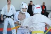 Учебно-тренировочные состязания по киокусинкай 6 декабря