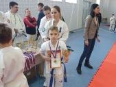Учебно-тренировочные состязания по киокусинкай 6 декабря (рис.13)