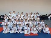 Учебно-тренировочные состязания по киокусинкай 6 декабря (рис.15)
