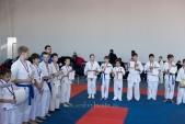 Учебно-тренировочные состязания по киокусинкай 6 декабря (рис.17)