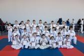 Учебно-тренировочные состязания по киокусинкай 6 декабря (рис.18)