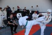 Учебно-тренировочные состязания по киокусинкай 6 декабря (рис.2)