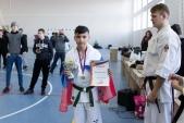 Учебно-тренировочные состязания по киокусинкай 6 декабря (рис.21)