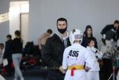 Учебно-тренировочные состязания по киокусинкай 6 декабря (рис.9)