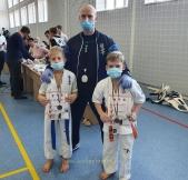 Учебно-тренировочные состязания по киокусинкай 29 ноября (рис.2)