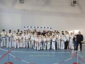Учебно-тренировочные состязания по киокусинкай 29 ноября (рис.3)