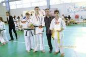 Чемпионат и первенство Волгоградской области по каратэ кекусинкай (рис.13)