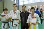 Чемпионат и первенство Волгоградской области по каратэ кекусинкай (рис.2)