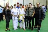 Чемпионат и первенство Волгоградской области по каратэ кекусинкай (рис.6)