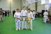 Чемпионат и первенство Волгоградской области по каратэ кекусинкай (рис.8)