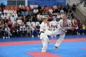 Всероссийские соревнования по киокусинкай среди мужчин и женщин Ассоциации Киокусинкай России (рис.11)