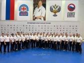 Всероссийские соревнования по киокусинкай среди мужчин и женщин Ассоциации Киокусинкай России (рис.2)
