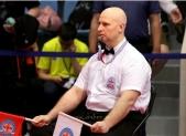 Всероссийские соревнования по киокусинкай среди мужчин и женщин Ассоциации Киокусинкай России (рис.3)