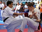 Всероссийские соревнования по киокусинкай среди мужчин и женщин Ассоциации Киокусинкай России (рис.4)