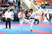 Всероссийские соревнования по киокусинкай среди мужчин и женщин Ассоциации Киокусинкай России (рис.6)