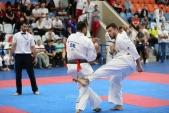 Всероссийские соревнования по киокусинкай среди мужчин и женщин Ассоциации Киокусинкай России (рис.7)