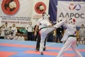 Первенство и Чемпионат ЮФО по Киокусинкай в дисциплине кумитэ 20 декабря 2020 (рис.10)