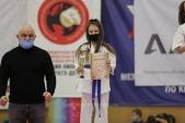 Первенство и Чемпионат ЮФО по Киокусинкай в дисциплине кумитэ 20 декабря 2020 (рис.12)