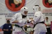 Первенство и Чемпионат ЮФО по Киокусинкай в дисциплине кумитэ 20 декабря 2020 (рис.13)