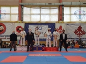 Первенство и Чемпионат ЮФО по Киокусинкай в дисциплине кумитэ 20 декабря 2020 (рис.21)