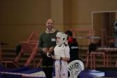 Первенство и Чемпионат ЮФО по Киокусинкай в дисциплине кумитэ 20 декабря 2020 (рис.4)