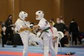 Первенство и Чемпионат ЮФО по Киокусинкай в дисциплине кумитэ 20 декабря 2020 (рис.6)