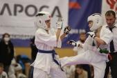 Первенство и Чемпионат ЮФО по Киокусинкай в дисциплине кумитэ 20 декабря 2020 (рис.7)