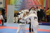 Первенство и Чемпионат ЮФО по Киокусинкай в дисциплине кумитэ 20 декабря 2020 (рис.8)