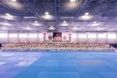 Зимняя школа Западно-Российской организации каратэ Киокусинкай-2018