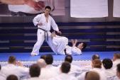 Зимняя школа Западно-Российской организации каратэ Киокусинкай-2018 (рис.2)