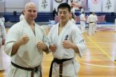 Зимняя школа Западно-Российской организации каратэ Киокусинкай-2018 (рис.34)