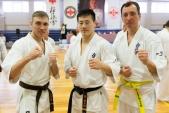 Зимняя школа Западно-Российской организации каратэ Киокусинкай-2018 (рис.35)