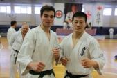 Зимняя школа Западно-Российской организации каратэ Киокусинкай-2018 (рис.37)