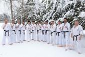 Зимняя школа Западно-Российской организации каратэ Киокусинкай-2018 (рис.9)